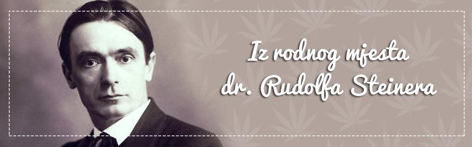 Iz rodnog mjesta dr. Rudolfa Steinera