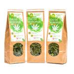 Biodinamichemp Čaj od konoplje